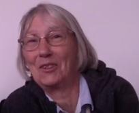 Sue Ferguson portrait
