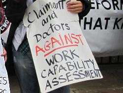 work capability placards (2)