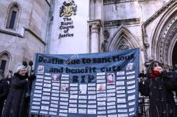 PIP legal challenge Maggie banner