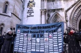 PIP legal challenge Maggie banner