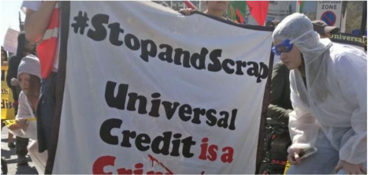 UC stop and scrap PSq