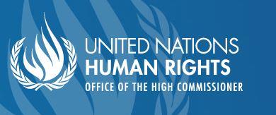 UNHR logo