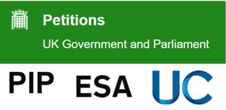 PIP ESA petition