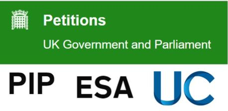 PIP ESA petition