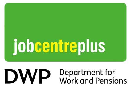 DWP Jobcentre logo